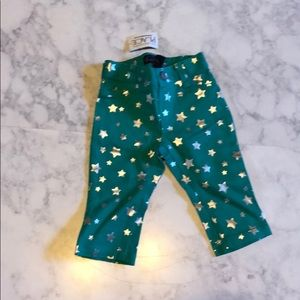 Baby girls pants
